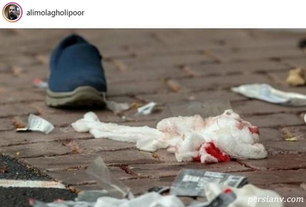 حمله به مسجد نیوزلند