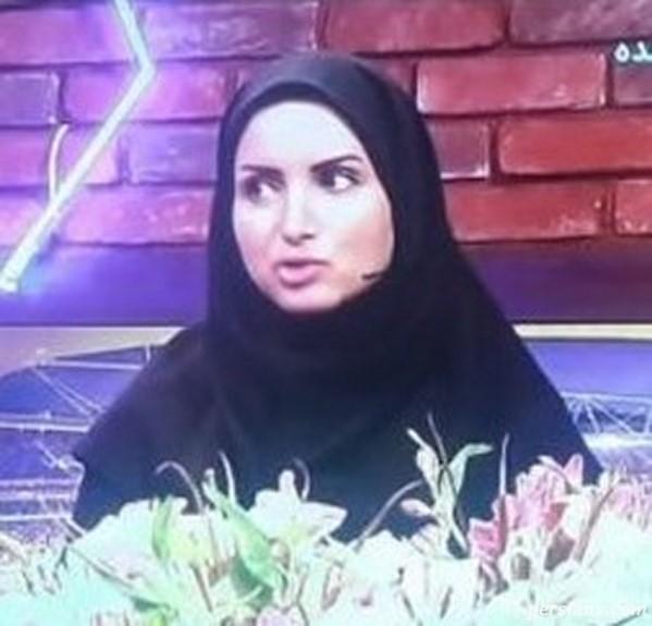 کارشناس زن فوتبال ایرانی ؛ تابوشکنی جالب در شبکه ورزش!