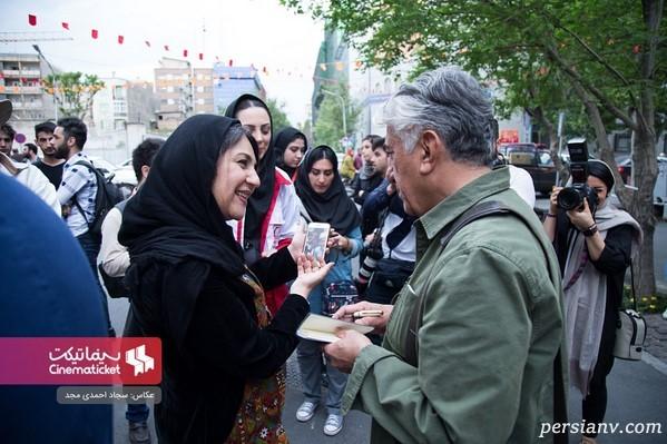 افتتاحیه جشنواره جهانی فیلم فجر