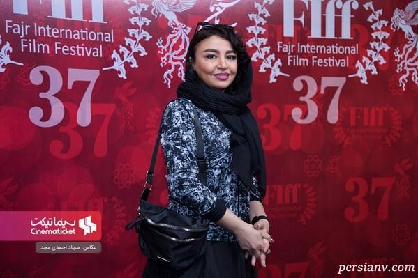 روز اول جشنواره جهانی فجر 98