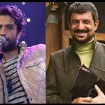 انتقاد تند محمود شهریاری از مجری گری بنیامین بهادری : او نمیتواند چهار جمله در کنسرتش بگوید!
