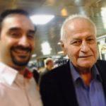 واکنش های دردناک چهره های مشهور به درگذشت پرویز بهرام