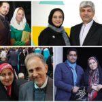 ازدواج سیاسی بازیگران | سرنوشت بازیگران زنی که همسر سیاستمداران شدند!