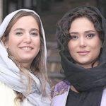 اکران مردمی فیلم سرخ پوست با حضور پریناز ایزدیار و ستاره پسیانی