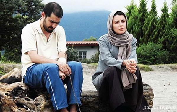 فیلم های شهاب حسینی