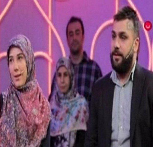 سوتی برنامه وقتشه | حضور یک زوج دیگر در تلویزیون حاشیهساز شد!