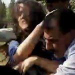 واکنش صدرالساداتی و دلاوری به درگیری پلیس با دختر در تهرانپارس!