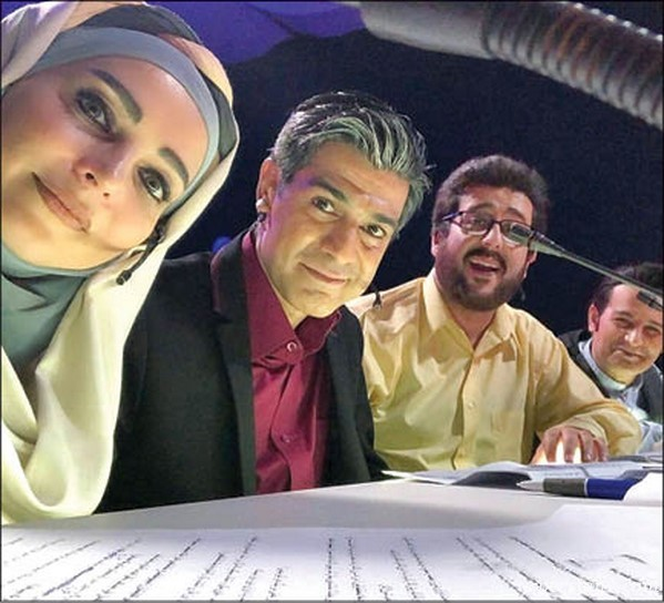 ماجرای شوخی با عصر جدید و برنده باش در ناخونک و واکنش سید بشیر حسینی!+فیلم