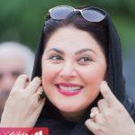 چهره های مشهور در مراسم تولد عباس کیارستمی | از لاله تا سیمین !