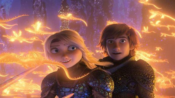چرا باید انیمیشن جذاب « دنیای پنهان» را تماشا کنید