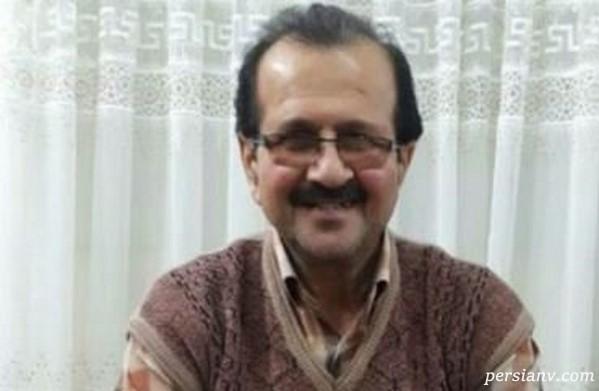 درگذشت بازیگر سریال پایتخت
