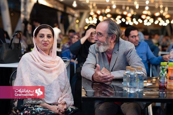 افتتاحیه جشنواره فیلم شهر