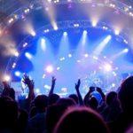 درامد برگزاری کنسرت برای مافیای موسیقی : میلیاردی و باورنکردنی!