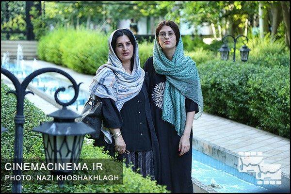 اکران فیلم سینمایی رضا