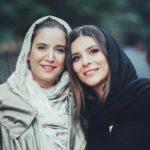 چهره های بسیار مشهور در اکران فیلم سینمایی رضا | از سحر دولتشاهی تا لیندا کیانی!