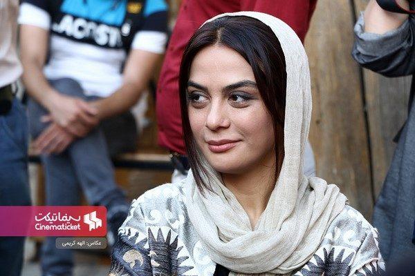 مراسم تجلیل از جمشید هاشم پور