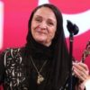 تشکر گلاب آدینه از همسرش مهدی هاشمی | واکنش بهاره رهنما و جاری سابقش!