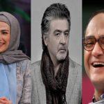 اختلاف سنی بازیگران ایرانی با همسرانشان + تصاویر