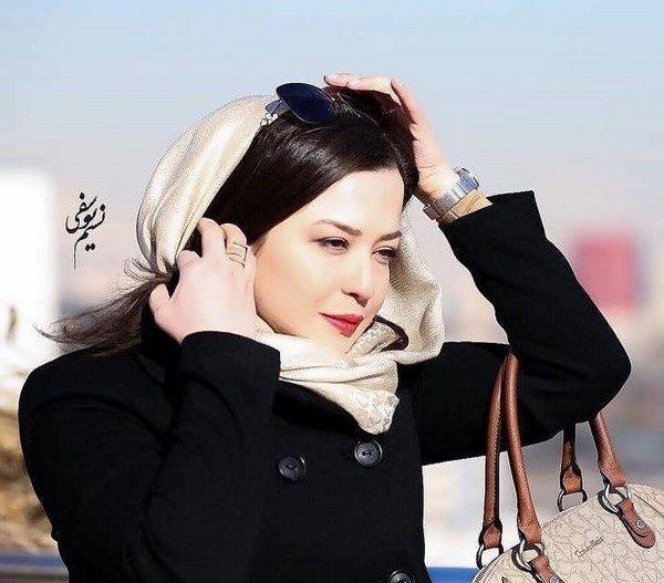 ماجرای عاشق شدن مهراوه شریفی نیا از زبان خودش!