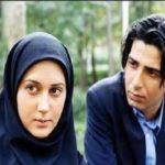 تصاویر خصوصی منتشر شده از افراد مشهور در ایران