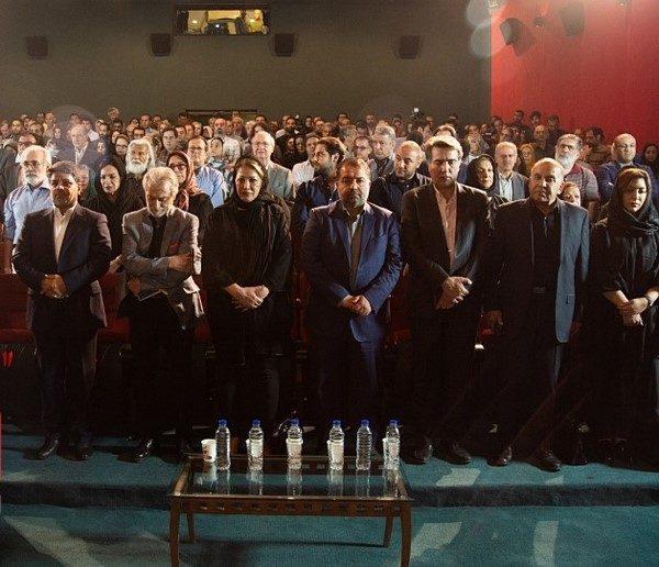 هنرمندان در سالگرد عزت الله انتظامی در موزه سینما!