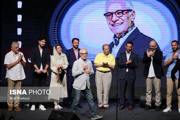 جشنواره سینما تورز