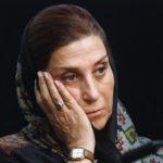 استعفای اجباری فاطمه معتمدآریا از خانه سینما پس از اعتراض های شدید!