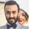 تصاویر جدید مراسم ازدواج پسر فاطمه گودرزی با دریا مرادی دشت