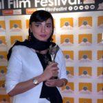 مینا وحید ، بهترین بازیگر فستیوال مادرید