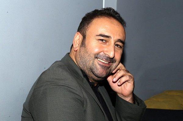 مهران احمدی در سریال پایتخت ۶   سریال پایتخت ۶ با آخرین نوشته های خشایار الوند