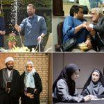 پخش فصل سوم سریال ستایش تا ترور خاموش در ایام محرم