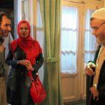 همکاری های دور از انتظار در سینمای ایران + تصاویر