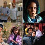 فیلم سینمایی قسم و پرفروش ترین فیلم های کمدی هفتگی