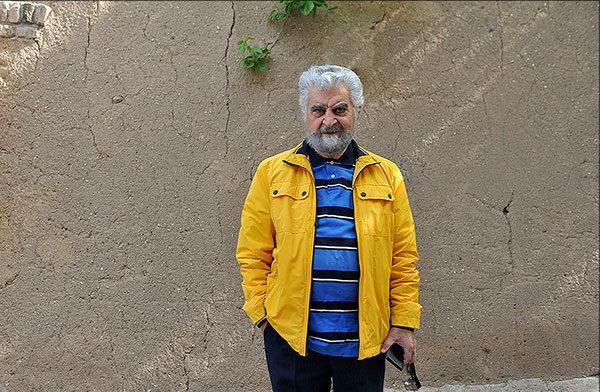 بازیگران سالمند ایرانی