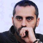 علیرام نورایی بازیگر قلاده های طلا از بایکوت شدنش در سینما می گوید