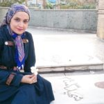 آزاده آلایوب ؛ اولین خاله کودکان در صداوسیما از کم کاری اش می گوید
