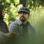 حمید شریف زاده بازیگر سریال ترور خاموش   استعداد بازیگری من توسط مادرم کشف شد