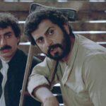 بهروز شعیبی ؛ بازیگر نقش میرزا کوچک خان در سریال گیله وا | نقشی را که به داریوش ارجمند نرسید
