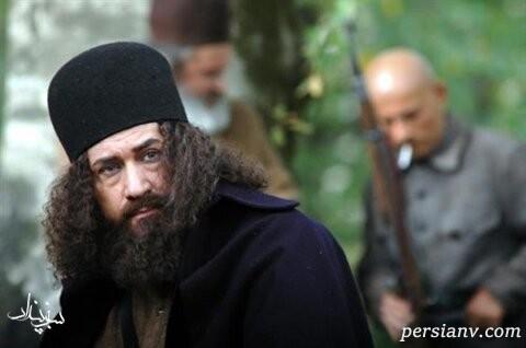 نقش میرزا کوچک خان