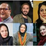 بازیگران جذابی که تهیه کننده بوده اند ؛ از نوید محمدزاده تا مهناز افشار
