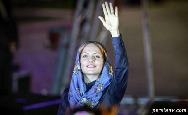 حملات گسترده به حواشی مهناز افشار | درآمد یک میلیون یورو او در مسابقه استعدادیابی