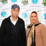 راز ۴۰ سال تداوم زندگی محمود پاک نیت و مهوش صبرکن