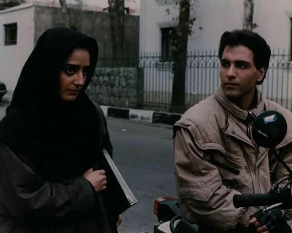 فیلم های توقیف شده پس از انقلاب در سینمای ایران