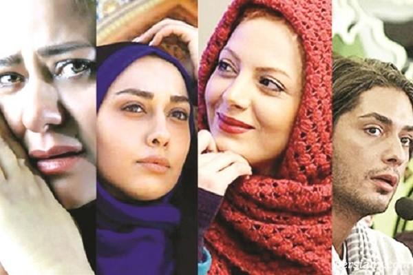 سرنوشت بازیگران مهاجرت کرده ایرانی !