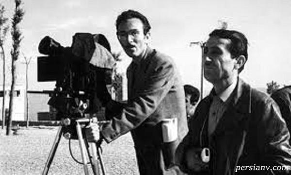 ارمنی های سینمای ایران