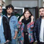 اکران مردمی فیلم سونامی با حضور هنرمندان