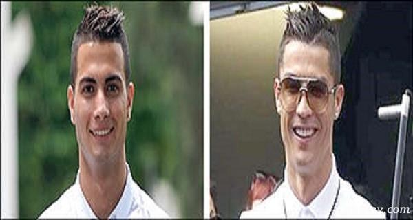 بدل چهره های معروف