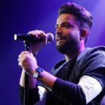 بازگشت بنیامین بهادری خواننده ایرانی پس از ۳ سال ؛ مرد خانواده و مرد سفر !