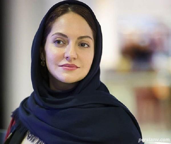 دادگاه مهناز افشار