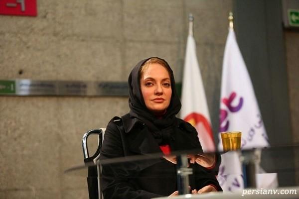 دادگاه مهناز افشار ؛ فرصت یک ماهه خانم بازیگر برای مراجعه به دادگاه